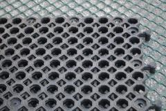 ECO PVC blažilci
